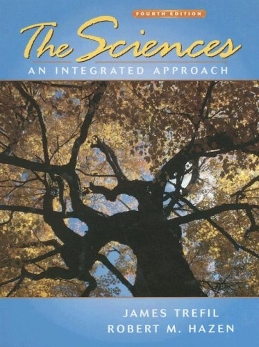 9780470039649: The Sciences: An Integrated Approach