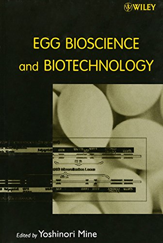 9780470039984: Egg Bioscience and Biotechnology