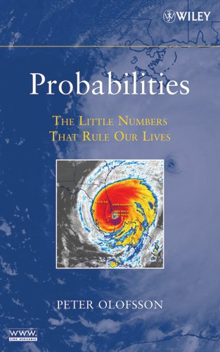 9780470040010: Probabilities: The Little Numbers That Rule Our Lives