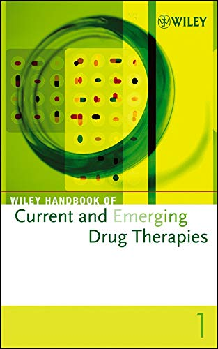 Wiley Handbook of Current and Emerging Drug: Inc. John Wiley