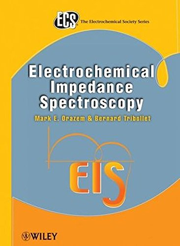9780470041406: Electrochemical Impedance Spectroscopy