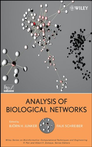 9780470041444: Analysis of Biological Networks