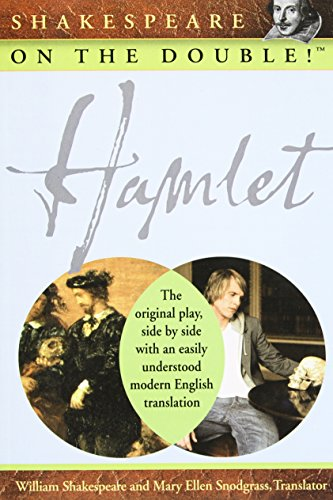 9780470041550: Hamlet (Shakespeare on the Double!)