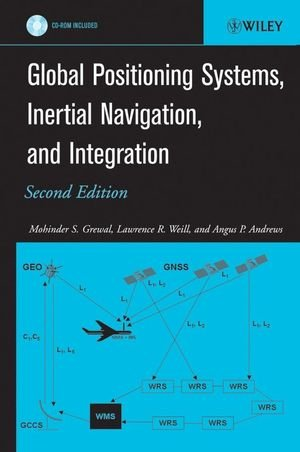 9780470041901: Global Positioning Systems, Inertial Navigation, and Integration