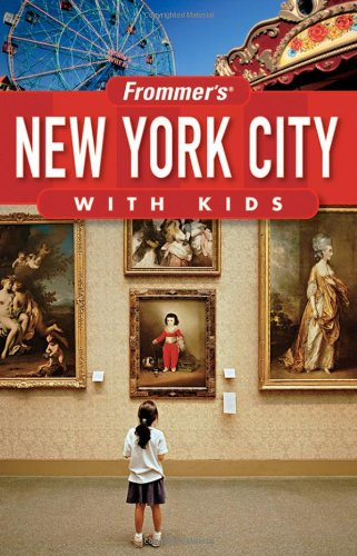 9780470042106: Frommer's New York City with Kids (Frommer's With Kids)