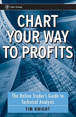 9780470043509: Chart Your Way To Profits: The Online Trader's Guide to Technical Analysis (Wiley Trading)