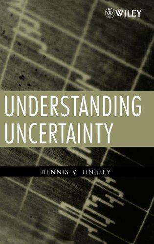 9780470043837: Understanding Uncertainty