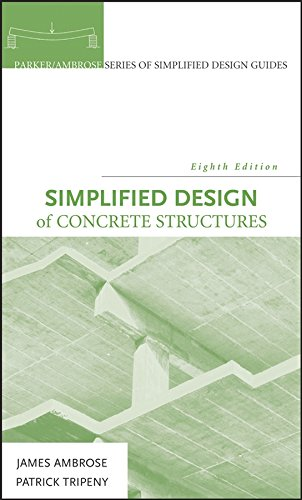 9780470044148: Simplified Design of Concrete Structures