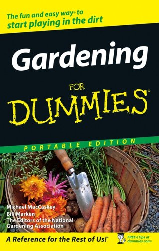 9780470044650: Gardening For Dummies