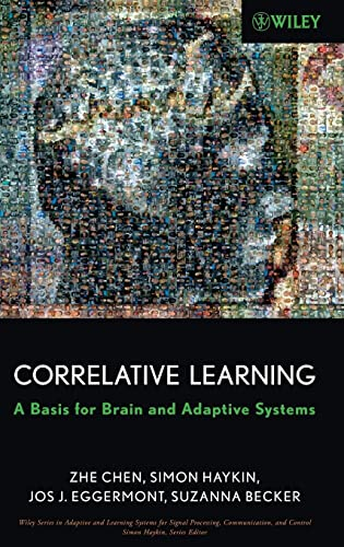 9780470044889: Correlative Learning: A Basis for Brain and Adaptive Systems