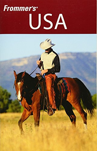 9780470047262: Frommer's USA (Frommer's Complete Guides)