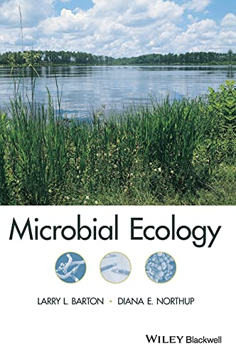 9780470048177: Microbial Ecology