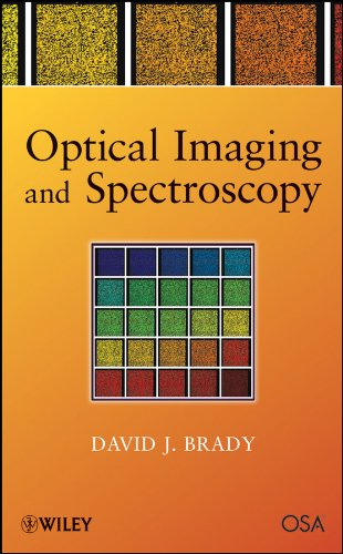 9780470048238: Optical Imaging and Spectroscopy