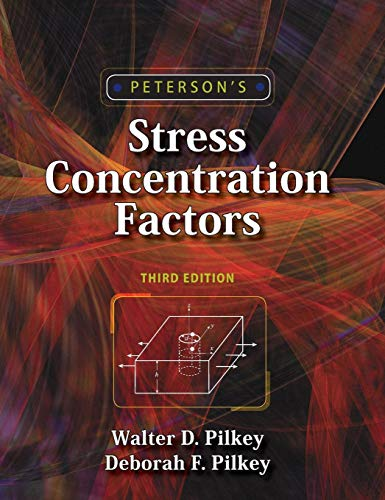 9780470048245: Peterson's Stress Concentration Factors