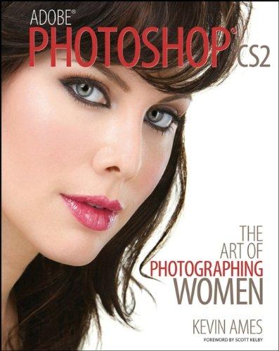 9780470048252: adobe Photoshop CS2: The Art of Photographing Women (Computing)
