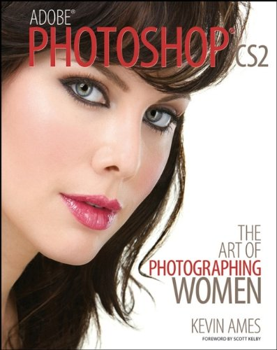 9780470048252: Adobe?Photoshop?CS2: The Art of Photographing Women