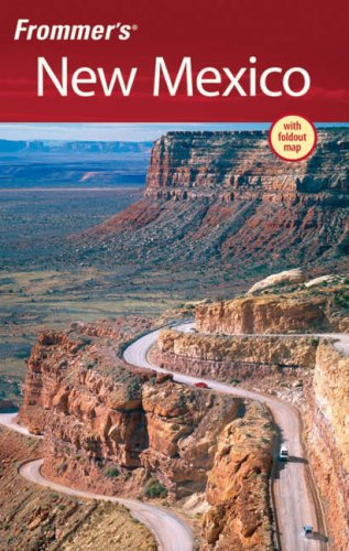 9780470048276: Frommer's New Mexico (Frommer's Complete Guides)