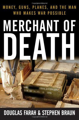 9780470048665: Merchant of Death: Money, Guns, Planes, and the Man Who Makes War Possible
