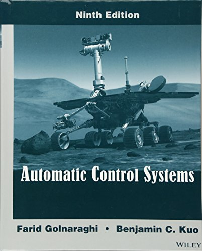 9780470048962: Automatic Control Systems