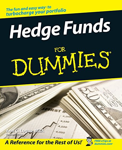 9780470049273: Hedge Funds for Dummies