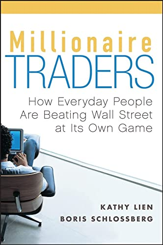 9780470049471: Millionaire Traders: How Everyday People Are Beating Wall Street at Its Own Game