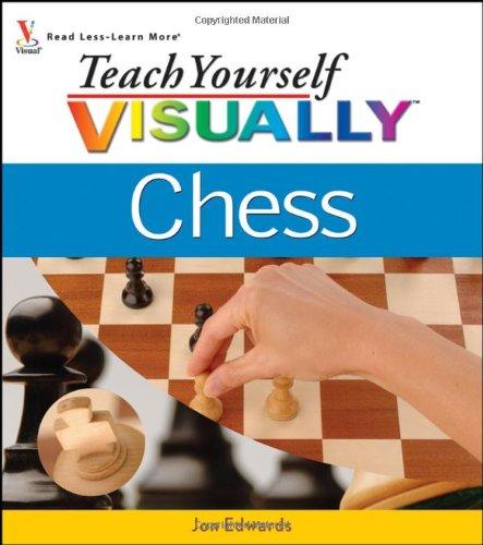 9780470049839: Teach Yourself VISUALLY Chess