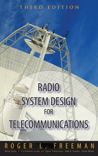 9780470050446: Radio System Design for Telecommunication