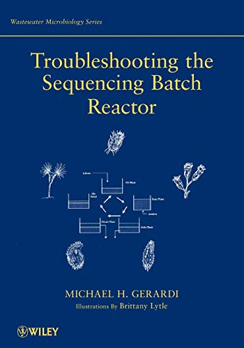 9780470050736: Troubleshooting the Sequencing Batch Reactor