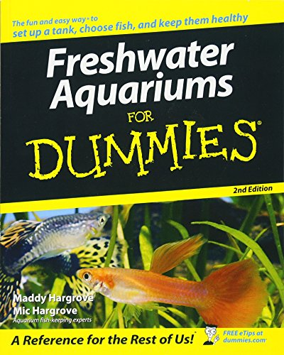 9780470051030: Freshwater Aquariums for Dummies