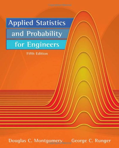 9780470053041: Applied Statistics and Probability for Engineers