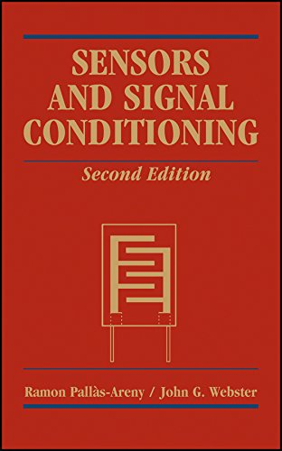 9780470054574: Sensors and Signal Conditioning