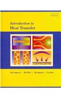 9780470055533: Introduction to Heat Transfer 5th Edition wtih IHT/FEHT 3.0CD with User Guide Set