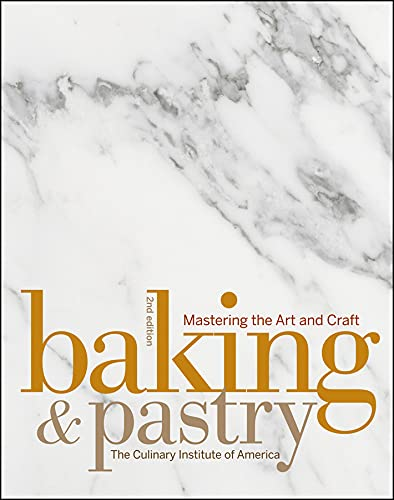 9780470055915: Baking and Pastry: Mastering the Art and Craft
