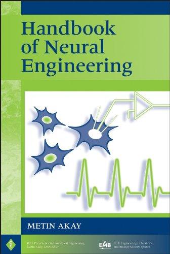 9780470056691: Handbook of Neural Engineering (IEEE Press Series on Biomedical Engineering)