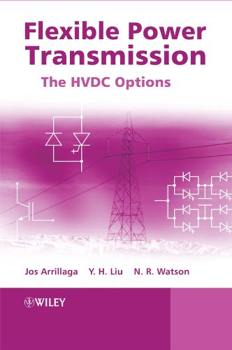 9780470056882: Flexible Power Transmission: The HVDC Options