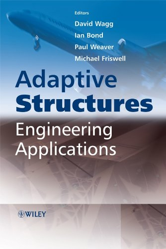 9780470056974: Adaptive Structures: Engineering Applications