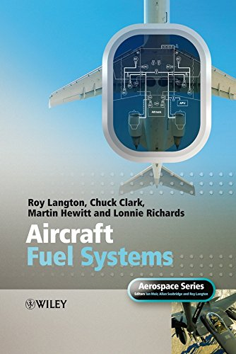 9780470057087: Aircraft Fuel Systems