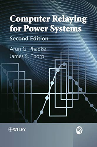 9780470057131: Computer Relaying for Power Systems