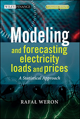 9780470057537: Modeling And Forecasting Electricity Loads And Prices