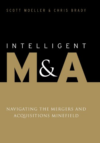 9780470058121: Intelligent M&A: Navigating the Mergers and Acquisitions Minefield