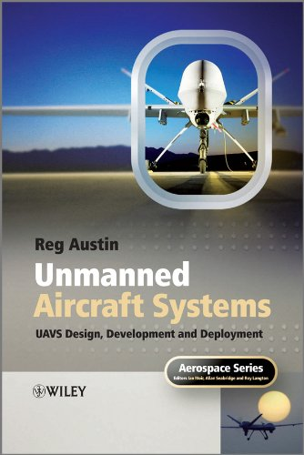 9780470058190: Unmanned Aircraft Systems: UAV Design, Development and Deployment (Aerospace Series)