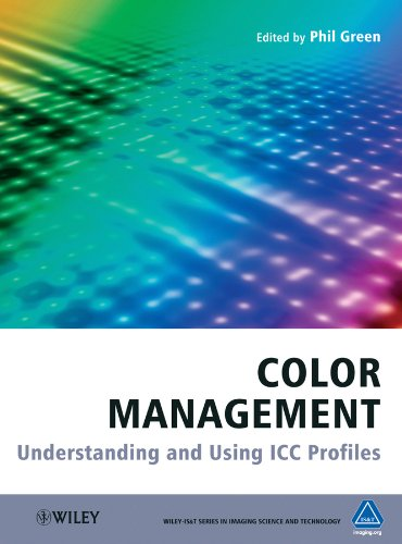 9780470058251: Color Management: Understanding and Using ICC Profiles