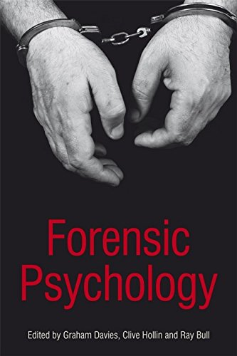 9780470058329: Forensic Psychology