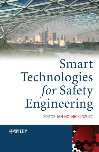 9780470058466: Smart Technologies for Safety Engineering