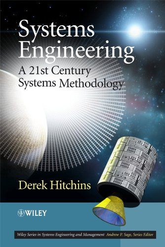 9780470058565: Systems Engineering: A 21st Century Systems Methodology