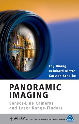 9780470060650: Panoramic Imaging: Sensor-Line Cameras and Laser Range-Finders
