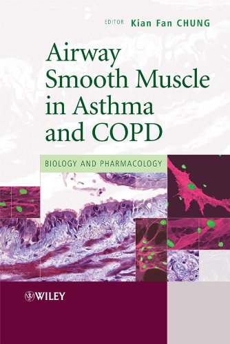 9780470060667: Airway Smooth Muscle in Asthma and COPD: Biology and Pharmacology