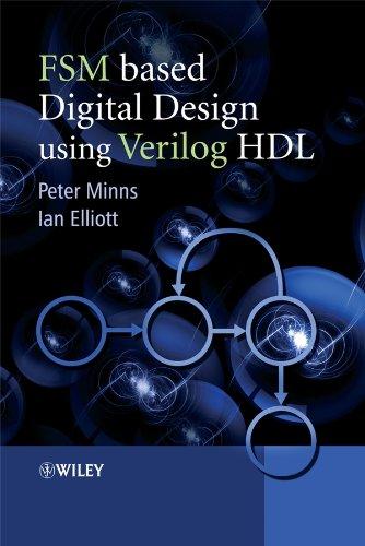 9780470060704: FSM-based Digital Design using Verilog HDL