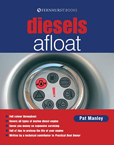 9780470061763: Diesel's Afloat: The Must-Have Guide for Diesel Boat Engines (Lifeboats)