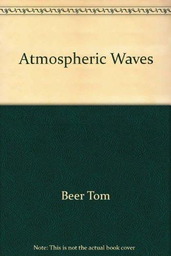 9780470061855: Atmospheric waves